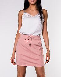 Eva Short Skirt Misty Rose