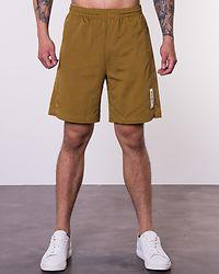 Brilliant Basics Shorts Gold