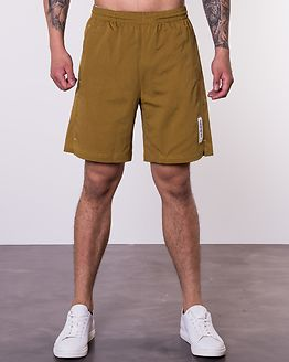 Brilliant Basics Shorts Gold