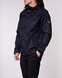 Region Jacket Black