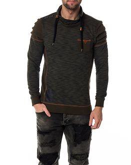 WAM Sweater Khaki