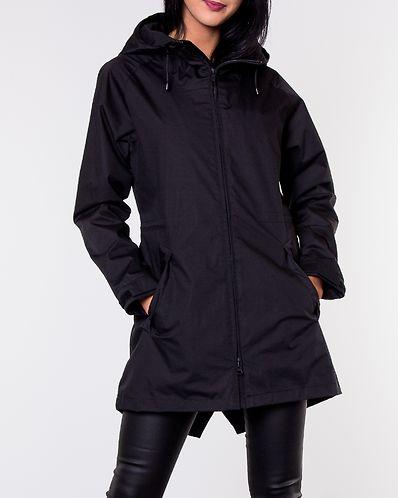 Fishtail Jacket Black 6ef3fb09b4