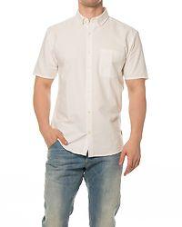 Vitaro Shirt Star White