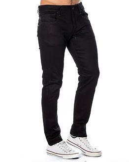 3301 Slim Black Edington