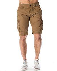 Gael Shorts Ermine