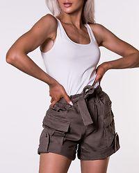 Adalie Twill Shorts Bungee Cord