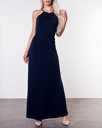 Taini Maxi Dress Navy Blazer