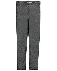 Vivian Legging Dark Grey Melange
