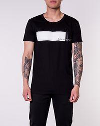 T-Shirt Print Black