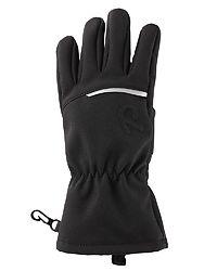 Gloves Eriste Black