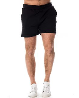 Dustin Sweat Shorts Black