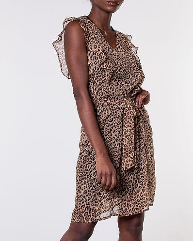 c0e0b9878511 Stella Dress Leopard