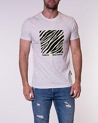 Jason T-Shirt Fog Grey