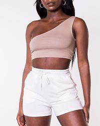 Chilli Summer Shorts Bright White