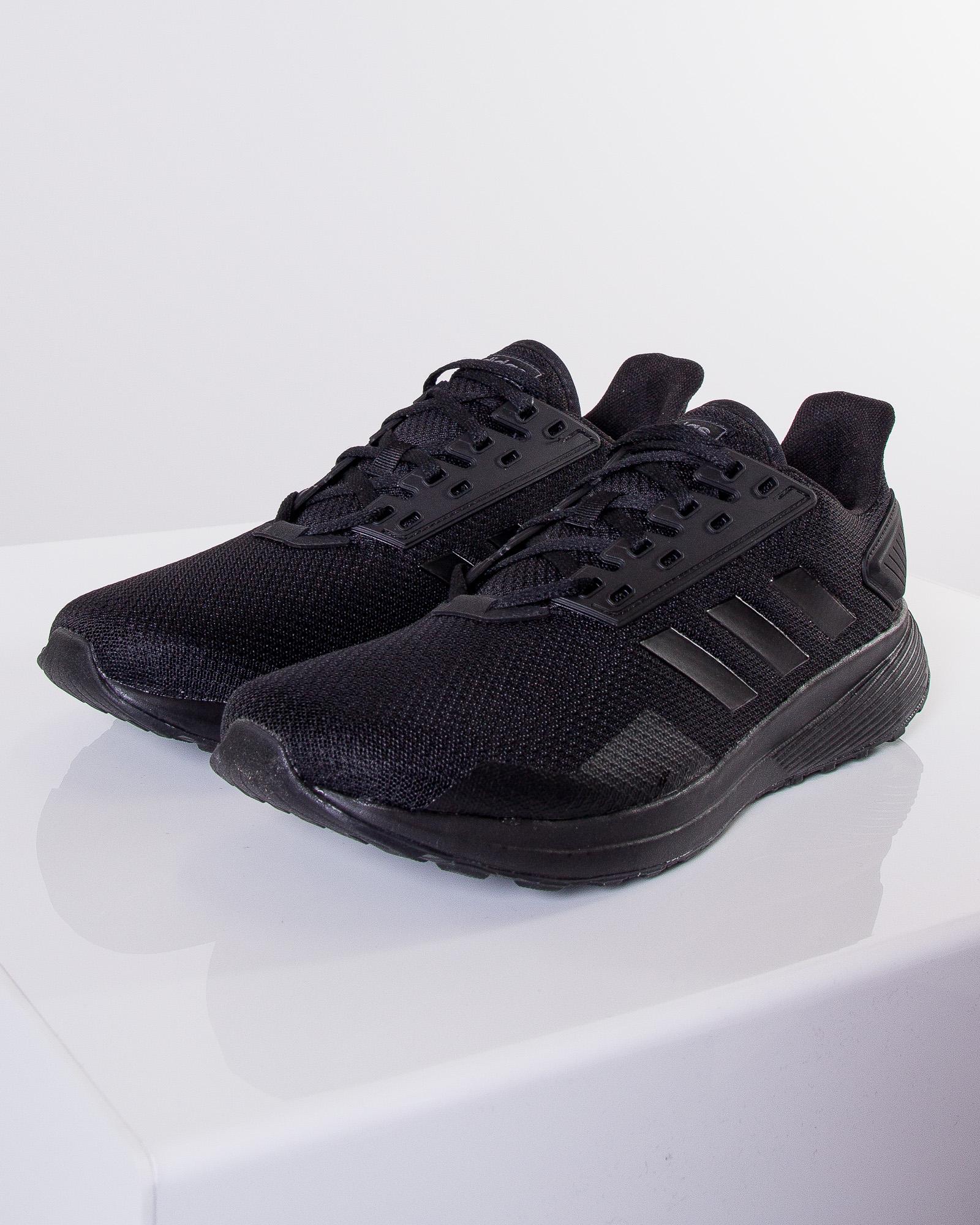 total de acuerdo a académico  Adidas, Duramo 9 Black | Men's Shoes | HOUSEOFBRANDON.COM