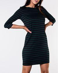 Tinny New Dress Black/Pine Grove
