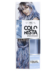Colorista Wash Out Blue Hair