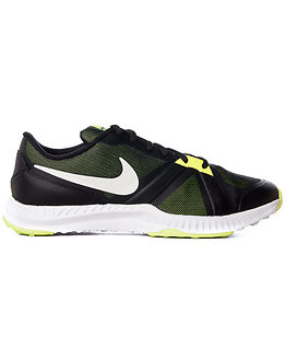 Air Epic Speed Black/White Volt