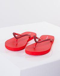 Siw Flip Flop Flame Scarlet
