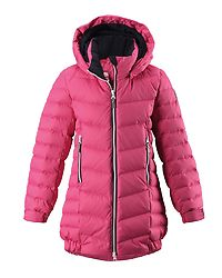 Juuri Down Jacket Rose