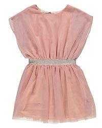Fiella Dress Peachy Keen