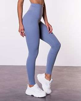 Nimble Tights Powder Blue