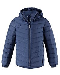 Falk Down Jacket Navy