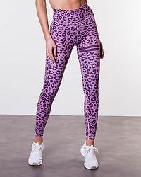 Cheetah Tights Pink