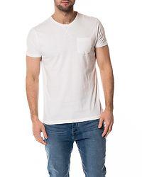 Arkham T-Shirt White