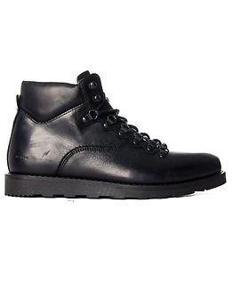Trail Boot Black