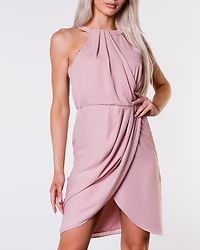 Cernobio Short Dress Pink