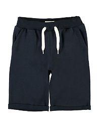 Vond Long Shorts Dark Sapphire