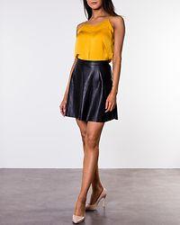 Pen Skater Skirt Black