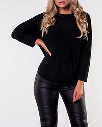 Mathison 7/8 Pullover Black