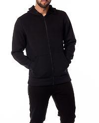 Scuba Hood Jacket Black