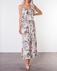 Annabelle Dress Light Beige/Patterned