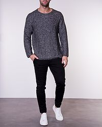 Sarad Sweater Black