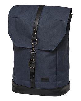 Brian Bag Medium Dark Sapphire