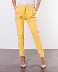Eva Loose String Pants Yarrow