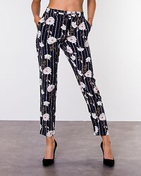 Simply Easy Loose Pant Night Sky/Tuva
