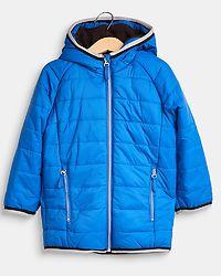 Windbreaker Jacket Blue Overseas