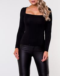 Effie Top Black