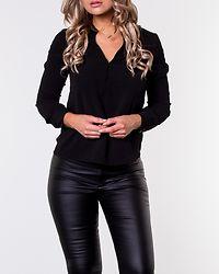 Sasha Rome Top Black