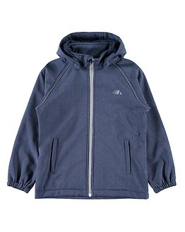 Alfa Jacket Sky Captain