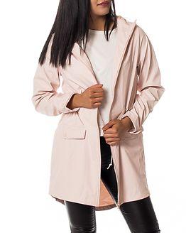 Cloud Jacket Peach Blush