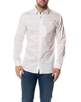 Donephil Shirt White