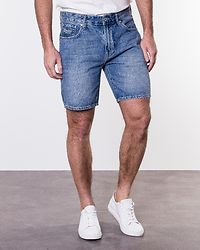 Conor Taper Short Samson Blue