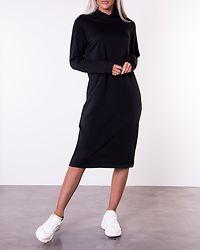 Helene Sweat Dress Black