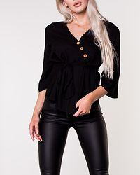 Jasmine Blouse Black