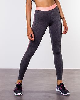 Calexia Training Tights Black/Melange